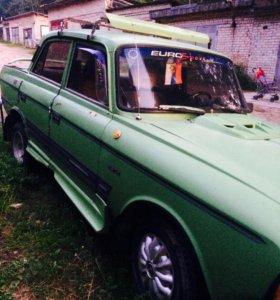 Продам авто)
