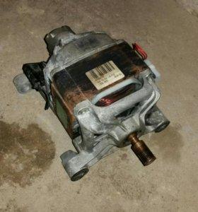Мотор то стиральной машины kaizer б/у.