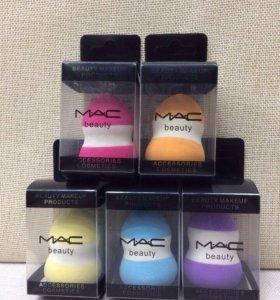 Спонжик для макияжа Mac