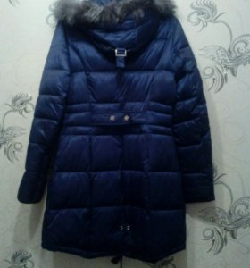 Пальто(зима).
