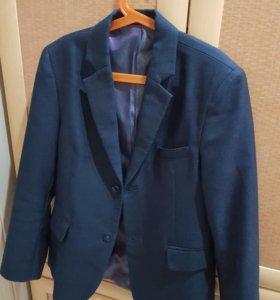 Пиджак школьный Кайсаров