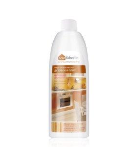 Средство для чистки духовок и плит Faberlic