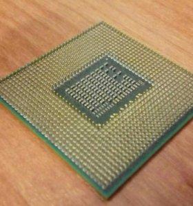 Процессор для ноутбука Core i3