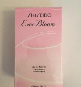 Туалетная вода Shiseido Ever Bloom 90 мл