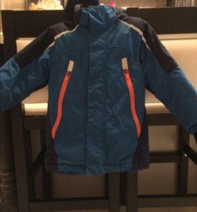 Куртка HM утеплённая