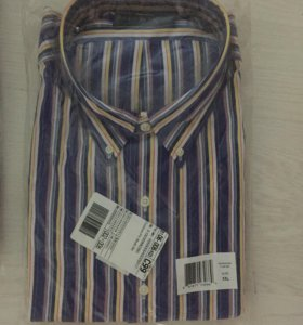 Рубашка Ralph Lauren оригинал новые 3 шт.