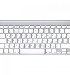 Клавиатура Apple Wireless Keyboard (новая)