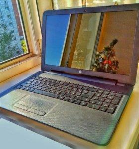 Ноутбук HP 15,6 2gb 500gb