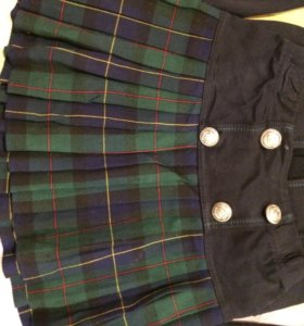 Юбка и пиджак для школы 1класс