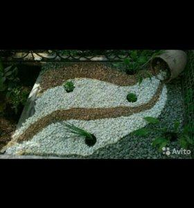 Декоративный натуральный камень