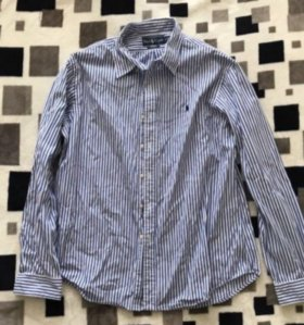 Рубашка Ralph Lauren оригинал 100%
