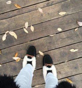Угги,ботинки