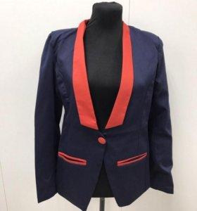 Пиджаки женские новые