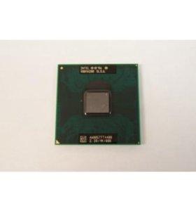 Процессор Intel® Pentium® T4400