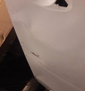 Дверь Nissan sentra
