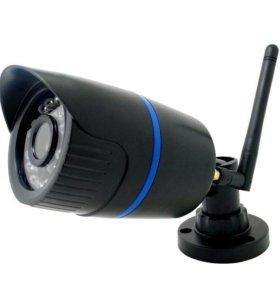 Уличная Ip камера c Wi Fi