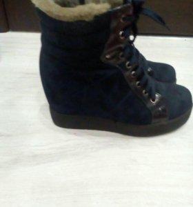 Обувь в отл.состоянии