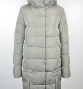 Новое зимнее пальто рр 2хл