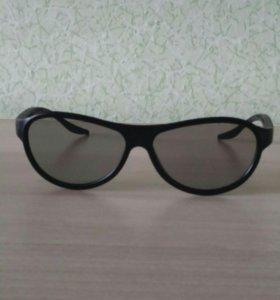 3D очки LG. Новые