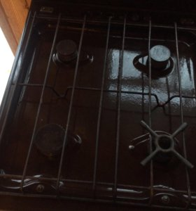Продаю газовую плиту с духовкой не разу не использ