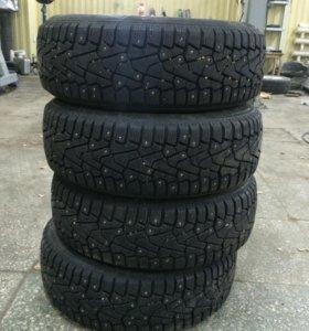 Зимние шины Pirelli Ice Zero 185×60×R15