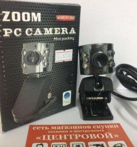 Веб-камера ZOOM