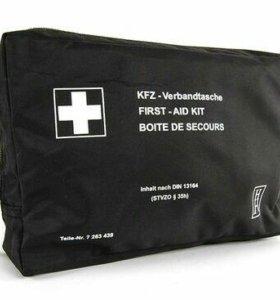 Для BMW аварийный знак и аптечка оригинал