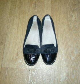 Туфли для девочки. 32 р-р.
