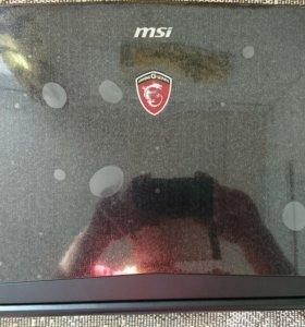 Игровой ноутбук MSI GT72VR 6RD-091RU