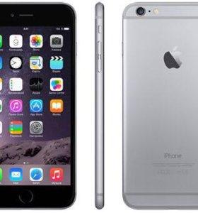 iPhone 6 Plus 64 gb обмен торг