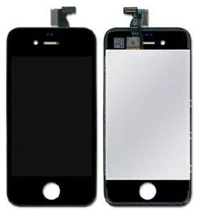 Айфон 4s батарея , модуль