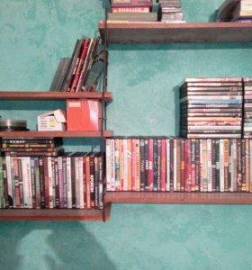 Продаю более 400 фильмов