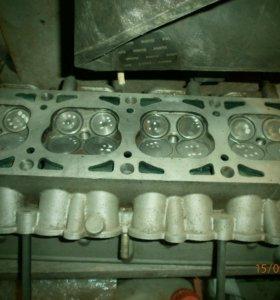 двигатель 406 ВОЛГА