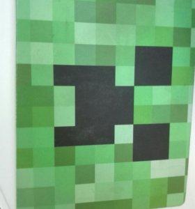 Коврик для мыши Minecraft