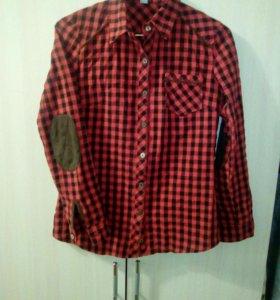 Рубашка женская 42-44 размер