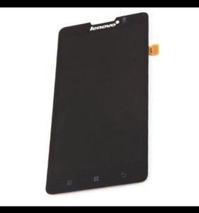 Дисплеи для Lenovo