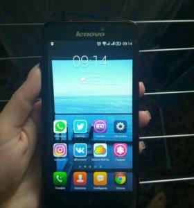 Телефон Lenovo s 850
