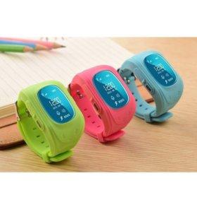 Детские часы q50