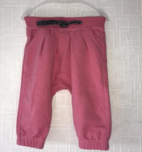 Детский брюки , рост 68