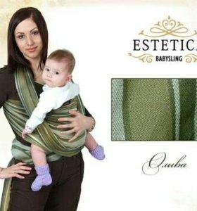 слинг - шарф ESTETICA