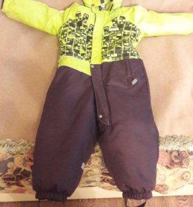 Детский зимний костюм KERRY