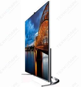 Телевизор со встроенной камерой Samsung