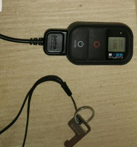 Пульт для экшн камер Gopro