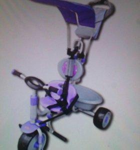 Велосипед детский,трансформер