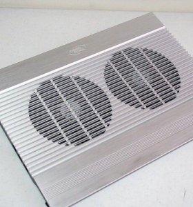 Подставка для ноутбука DeepCool N8