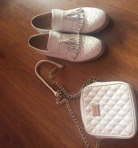 Туфли(лоферы)