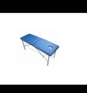 Стол складной массажный/кушетка