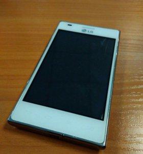 LG Optimus L5 (E615)