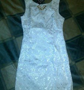 Платье размер42