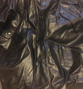 Куртка демисезонная (милицейская)